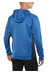 Columbia Jackson Creek II Hoodie Men Marine Blue Heather